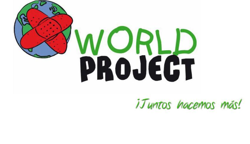 World Project. Ortodoncia infantil en Valencia.