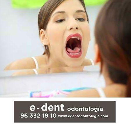 Odontólogo Valencia