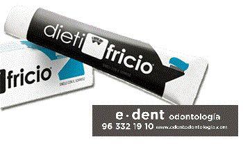 Pasta dental para adelgazar, Odontología estética en Valencia.
