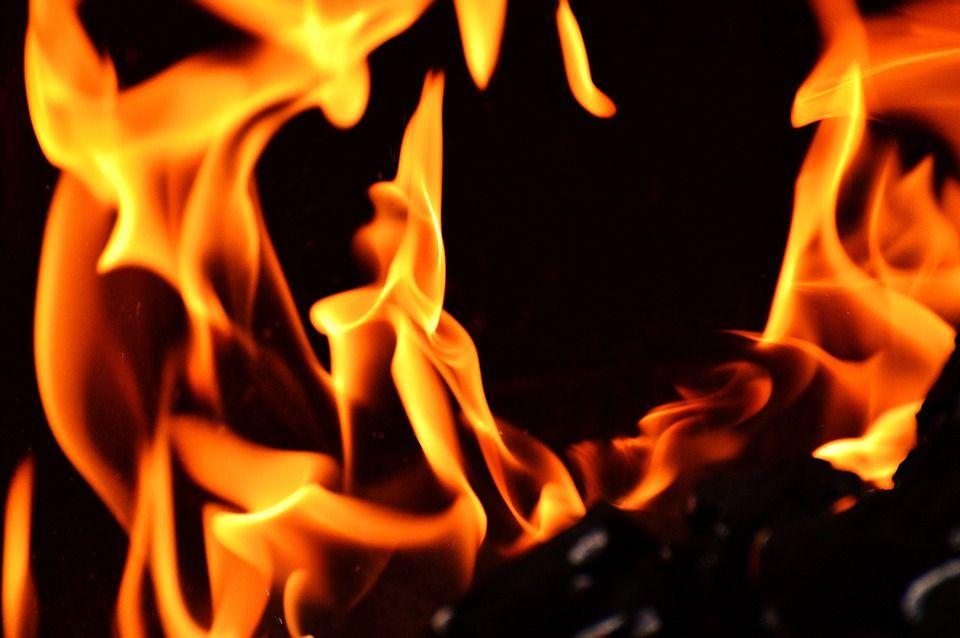 Retén contra incendios
