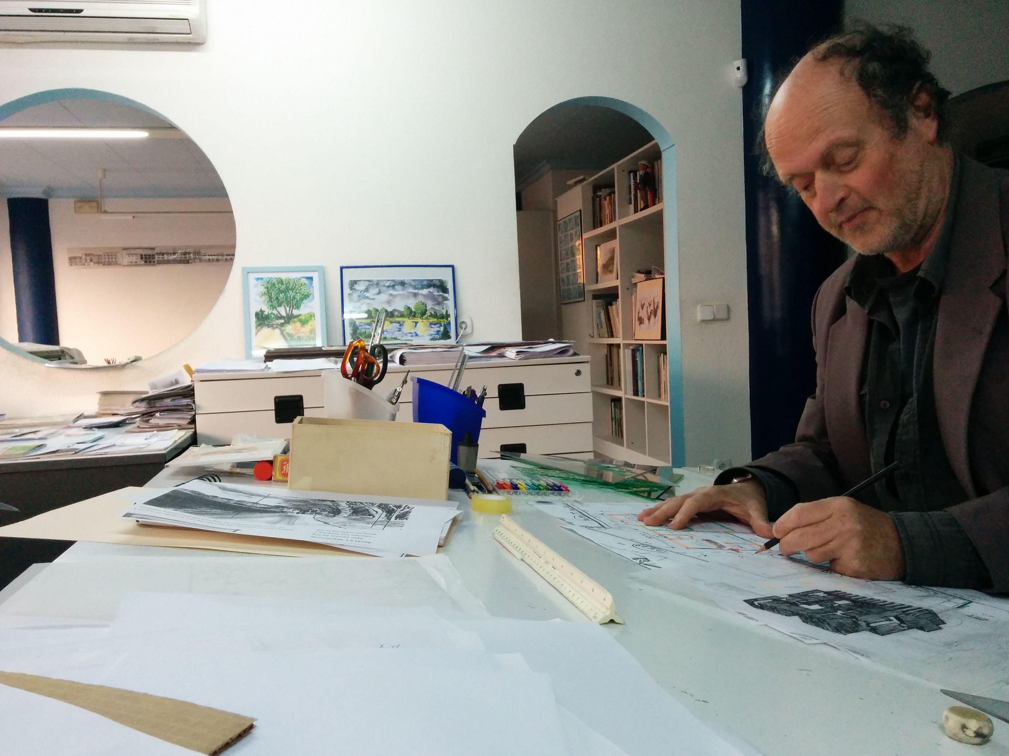 Foto 16 de Arquitectos en Lloret de Mar | Jaume Montfort Romagosa