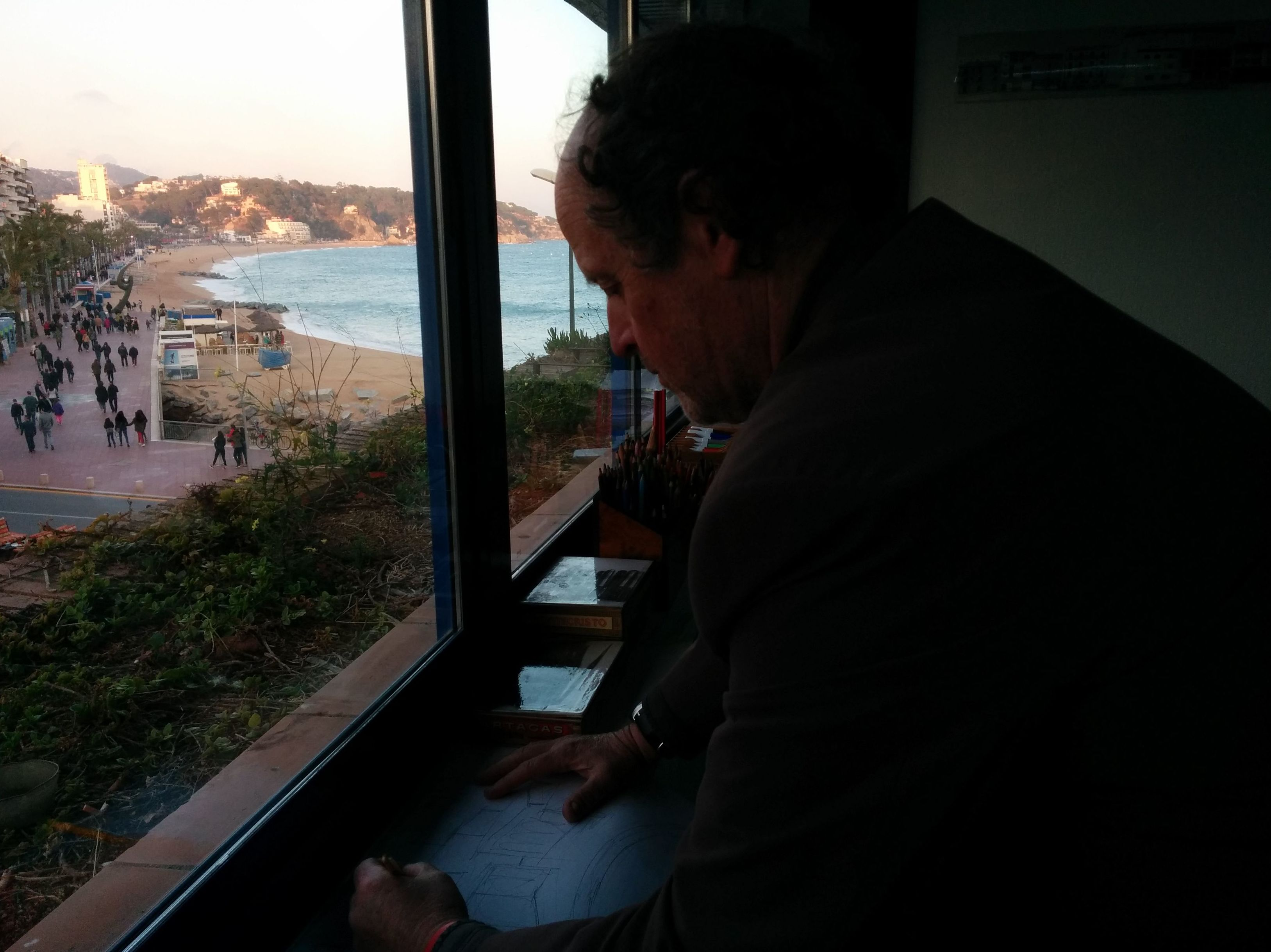 Foto 17 de Arquitectos en Lloret de Mar | Jaume Montfort Romagosa