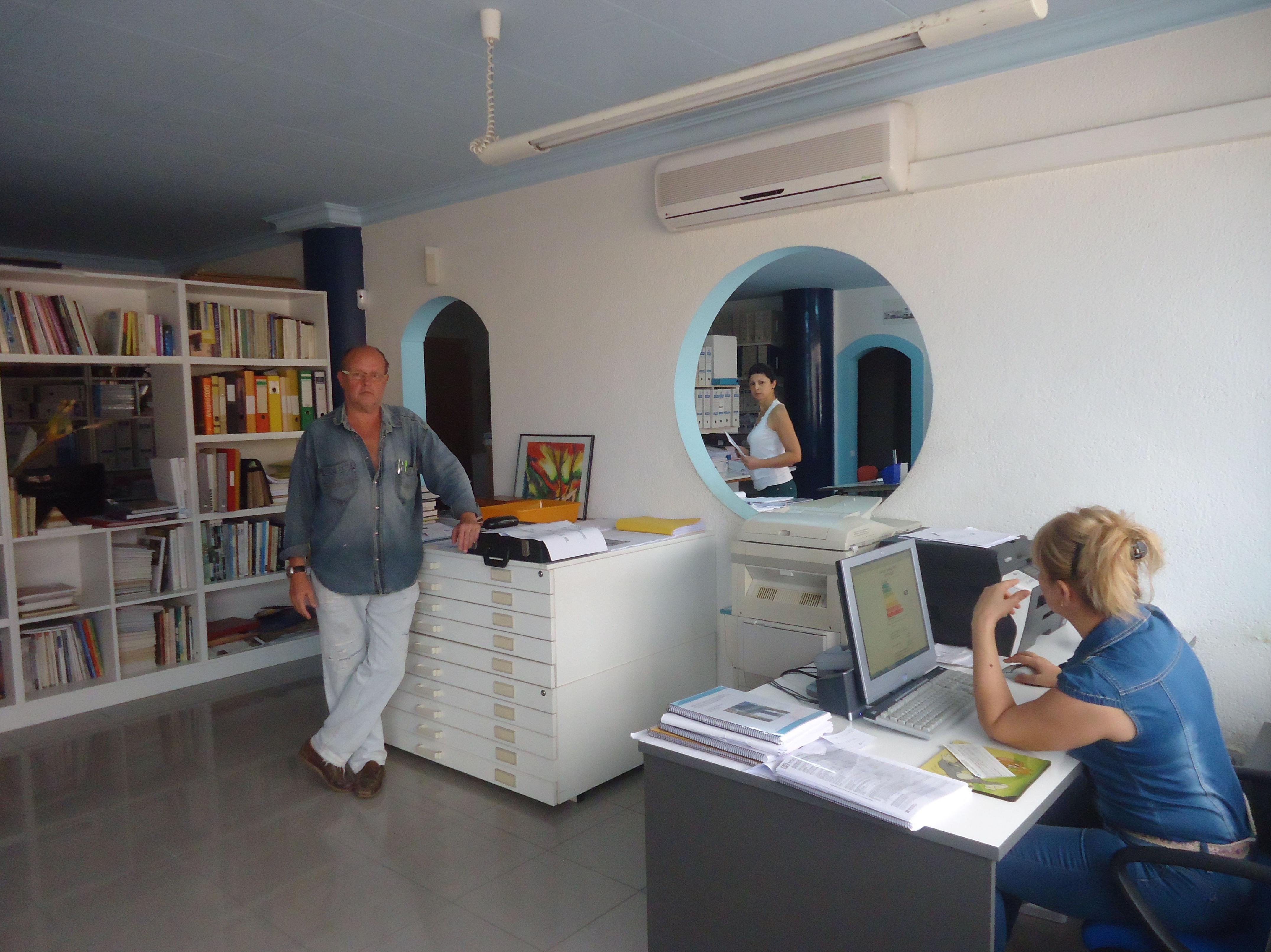 Foto 9 de Arquitectos en Lloret de Mar | Jaume Montfort Romagosa