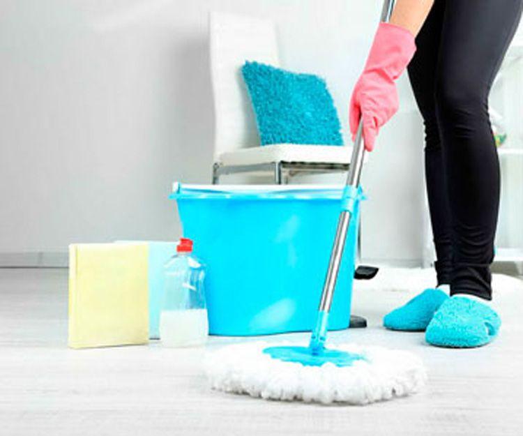 Limpieza con productos de alta calidad en Cornellá de Llobregat