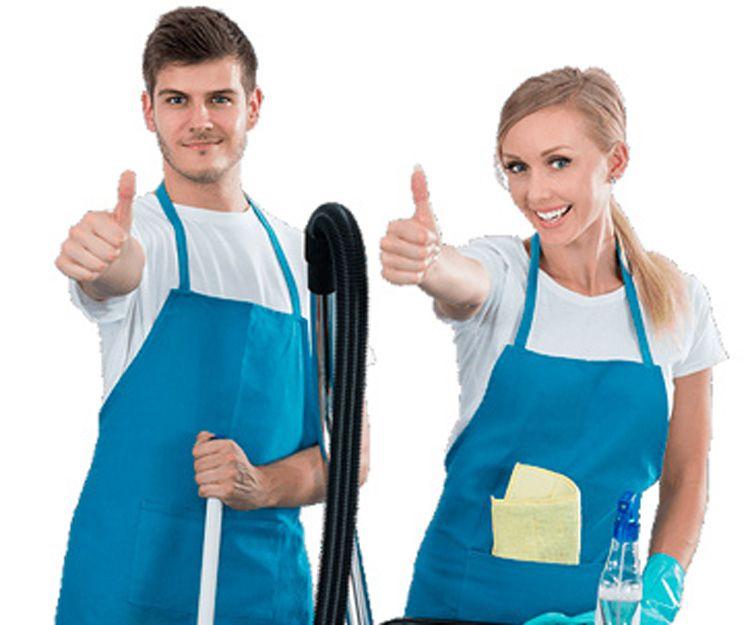 Personal de limpieza cualificado en Cornellá de Llobregat