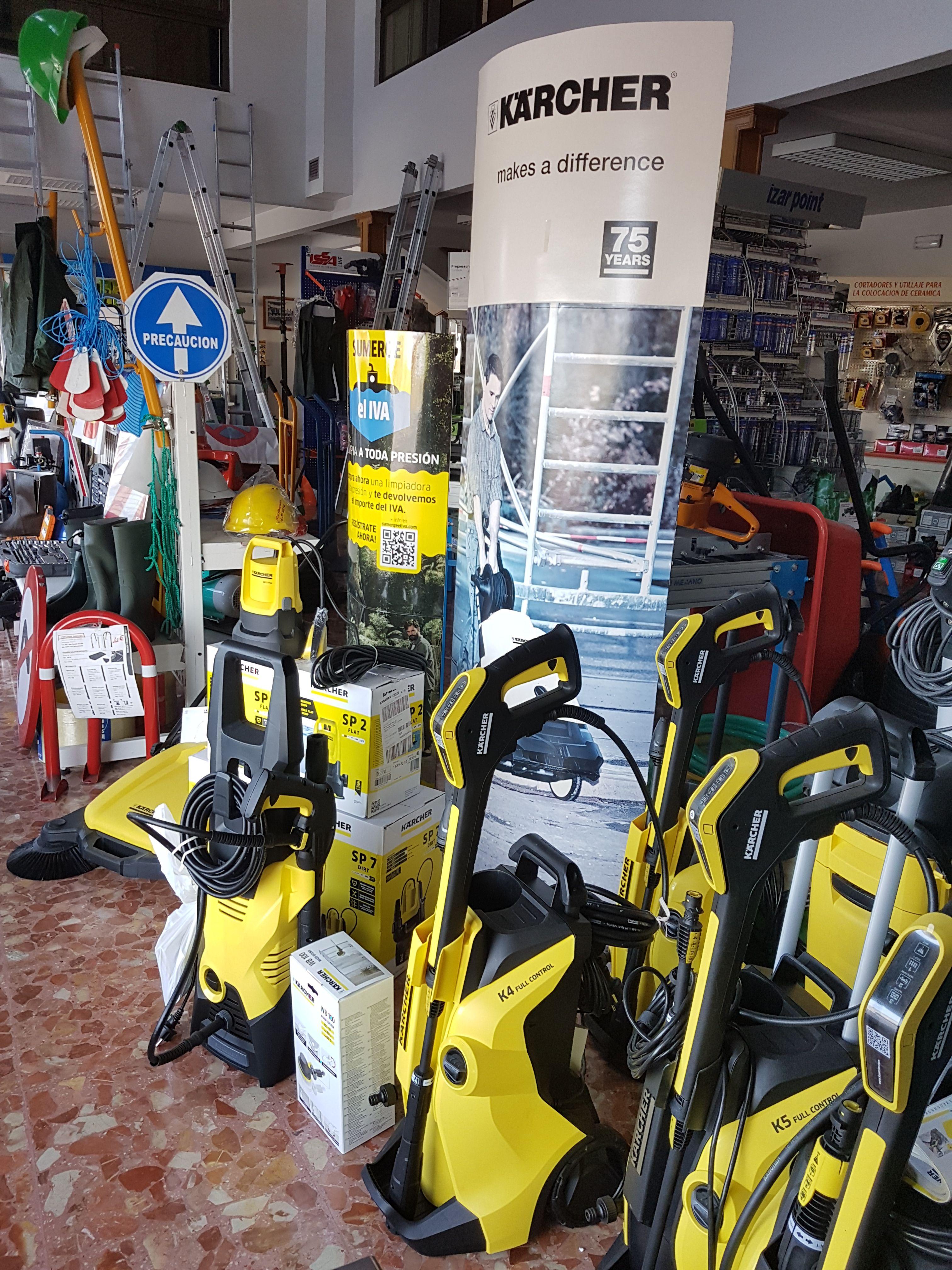Venta de maquinaria en Ciuda Real