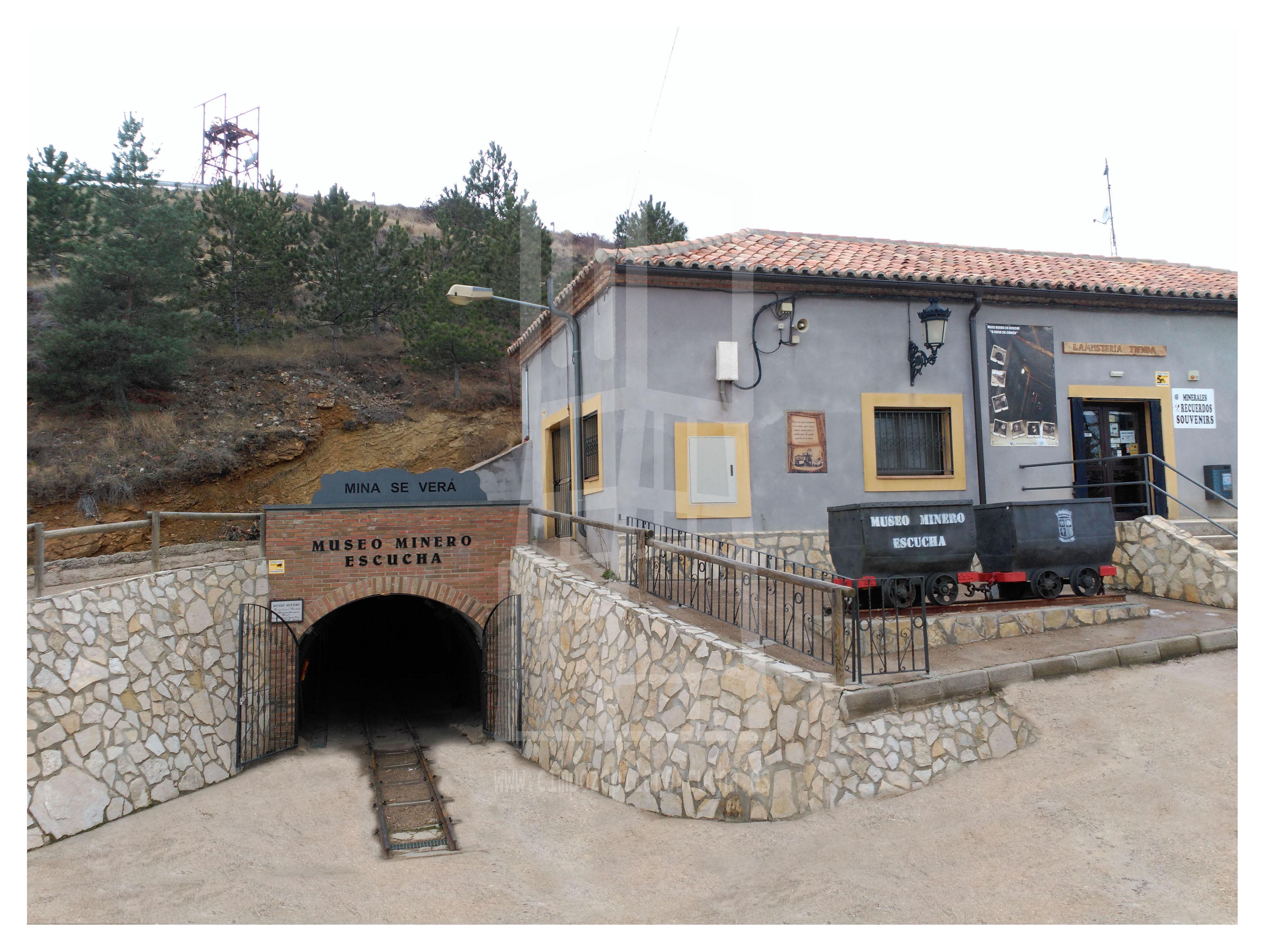 MUSEO MINEO DE ESCUCHA