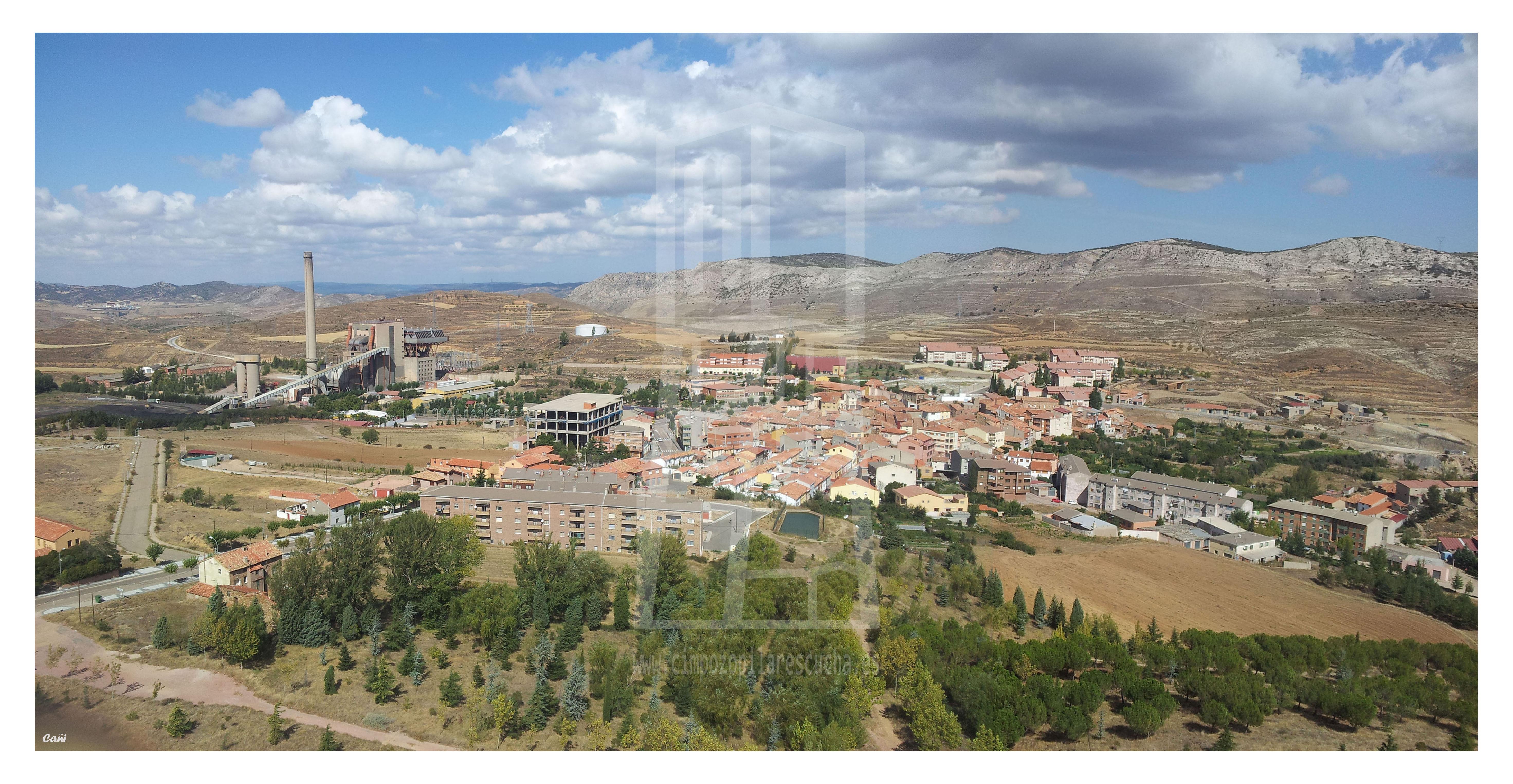 Foto 1 de Centro interpretativo minero en Escucha | Centro Interpretativo Minero Pozo Pilar