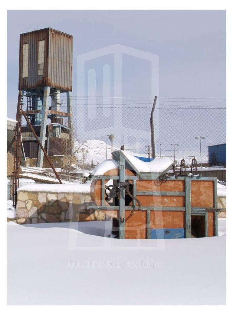 Foto 5 de Centro interpretativo minero en Escucha | Centro Interpretativo Minero Pozo Pilar