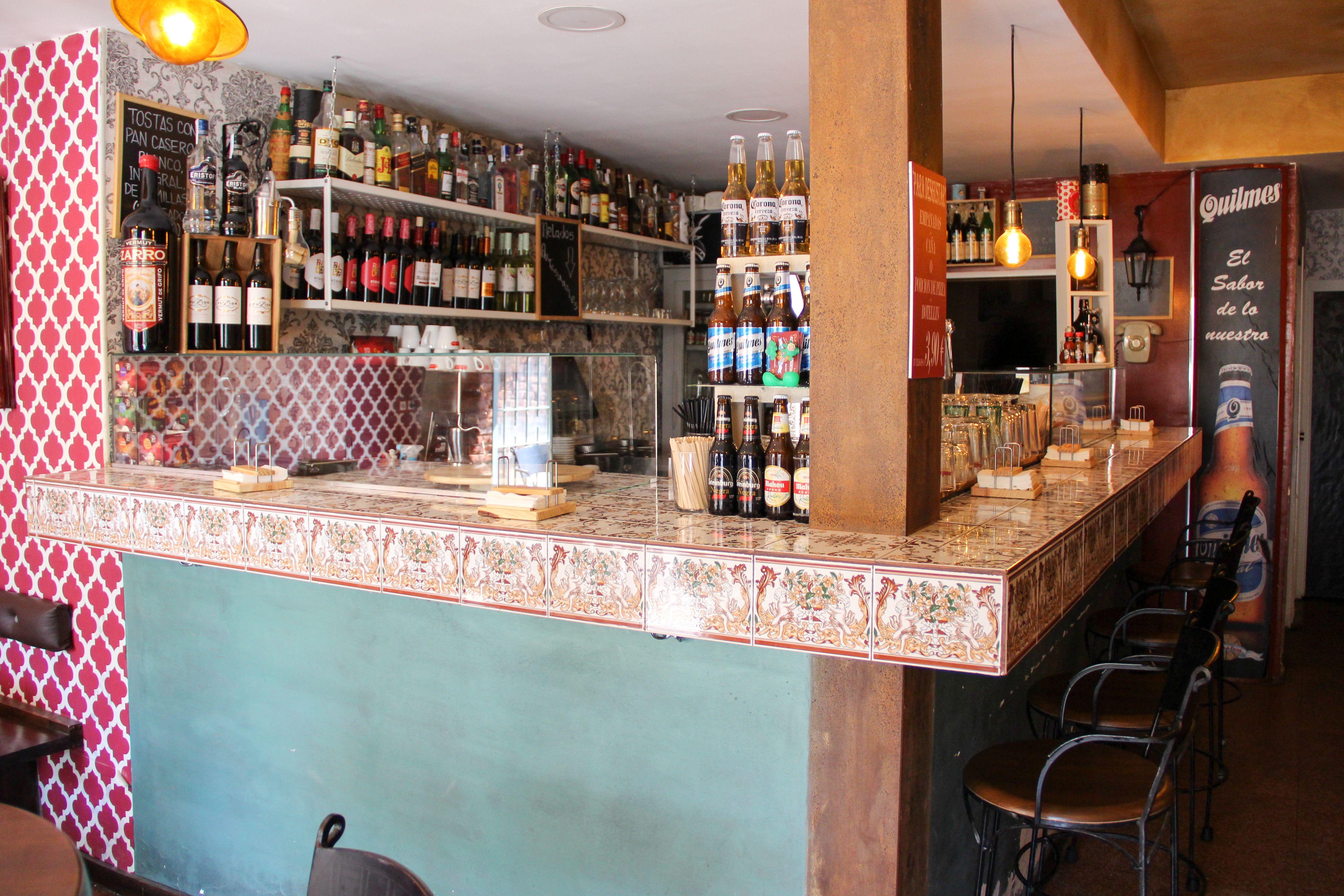 Foto 4 de Pizzería en Madrid   Muzza y Faina