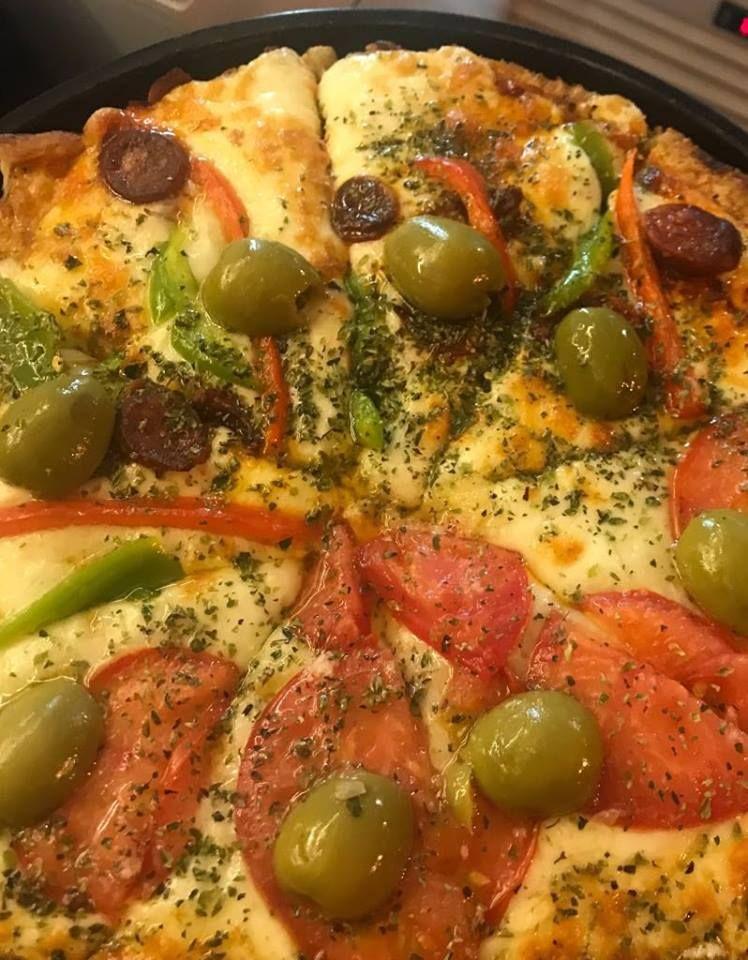 Pizzas: Nuestros servicios de Muzza y Faina