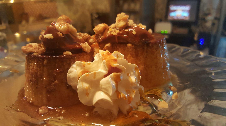 Dulces y Helados: Nuestros servicios de Muzza y Faina