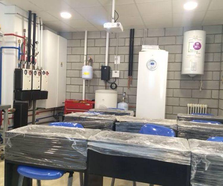 Productos de calefacción Junkers en Granada