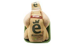 Pollo ecológico: Nuestro producto de Pollos RMC