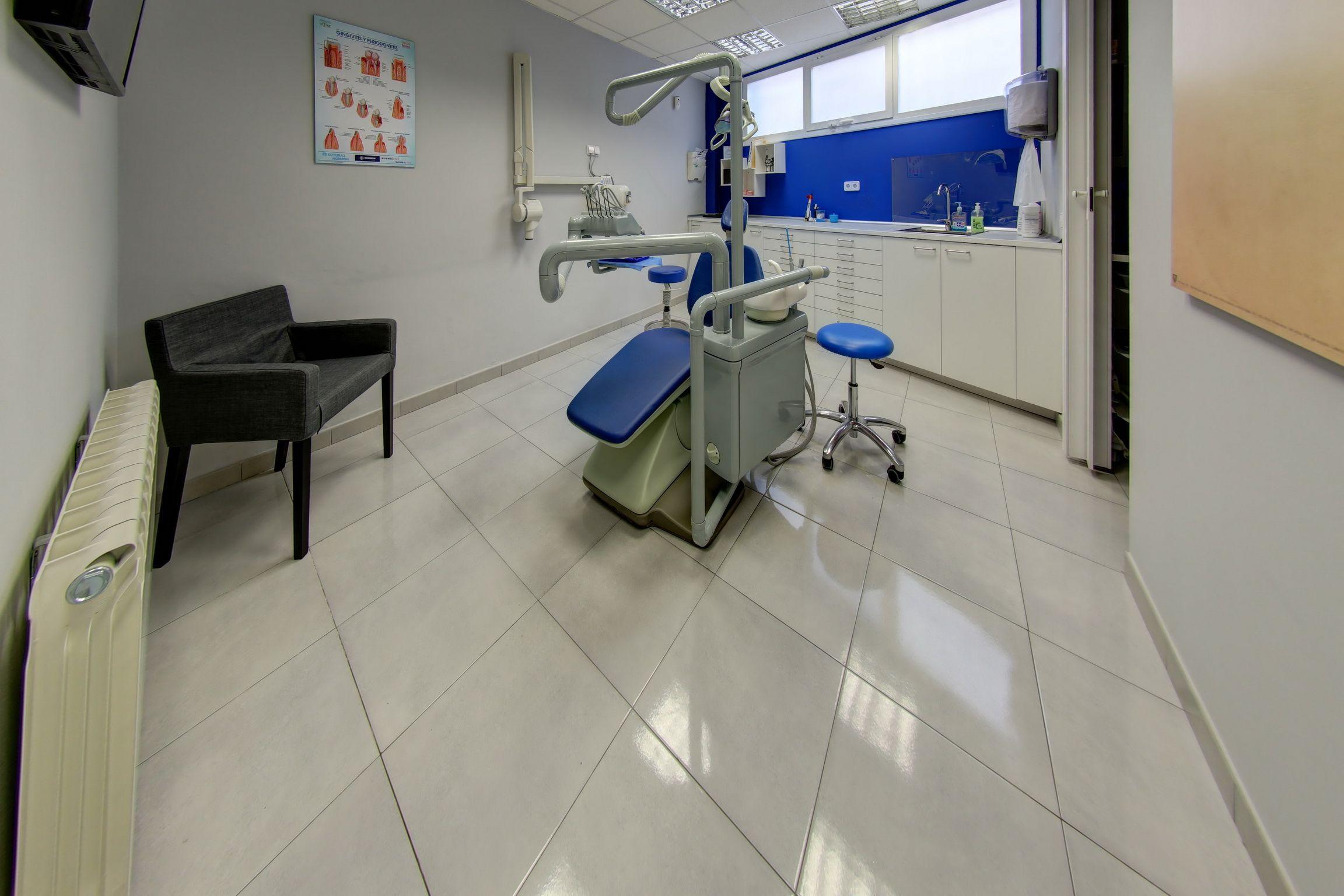 Centro de estética dental en Ponts