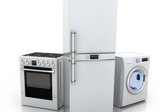 Granada Rapid, reparación de electrodomésticos