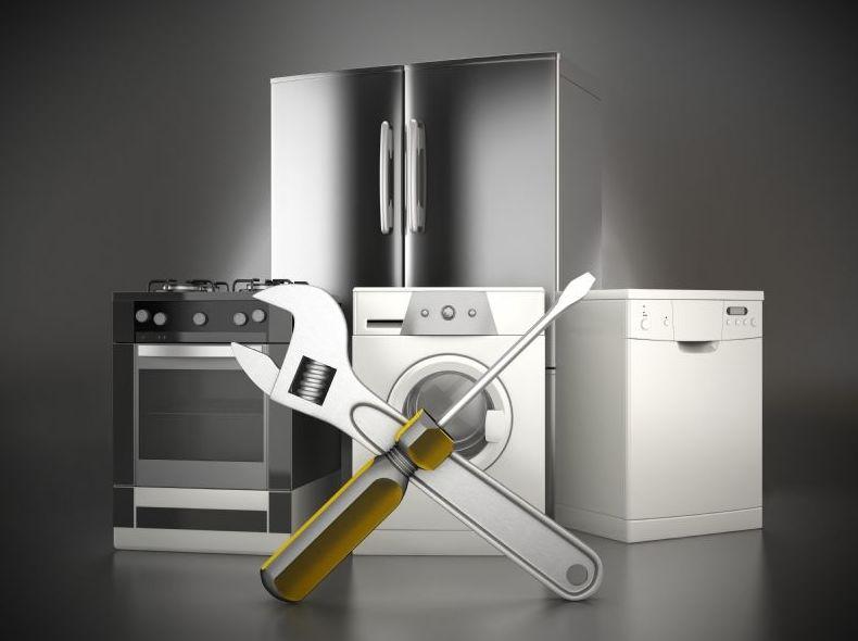 Servicio de reparación de electrodomésticos