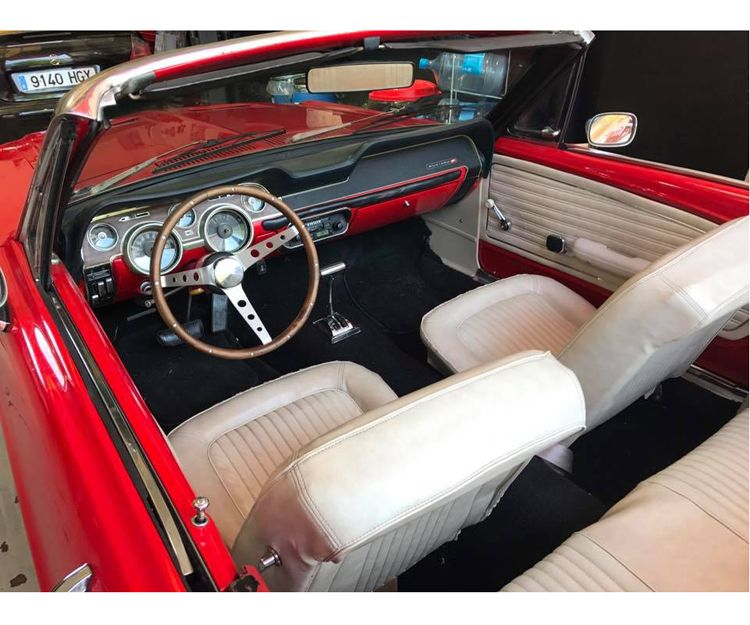 Reparación de vehículos antiguos