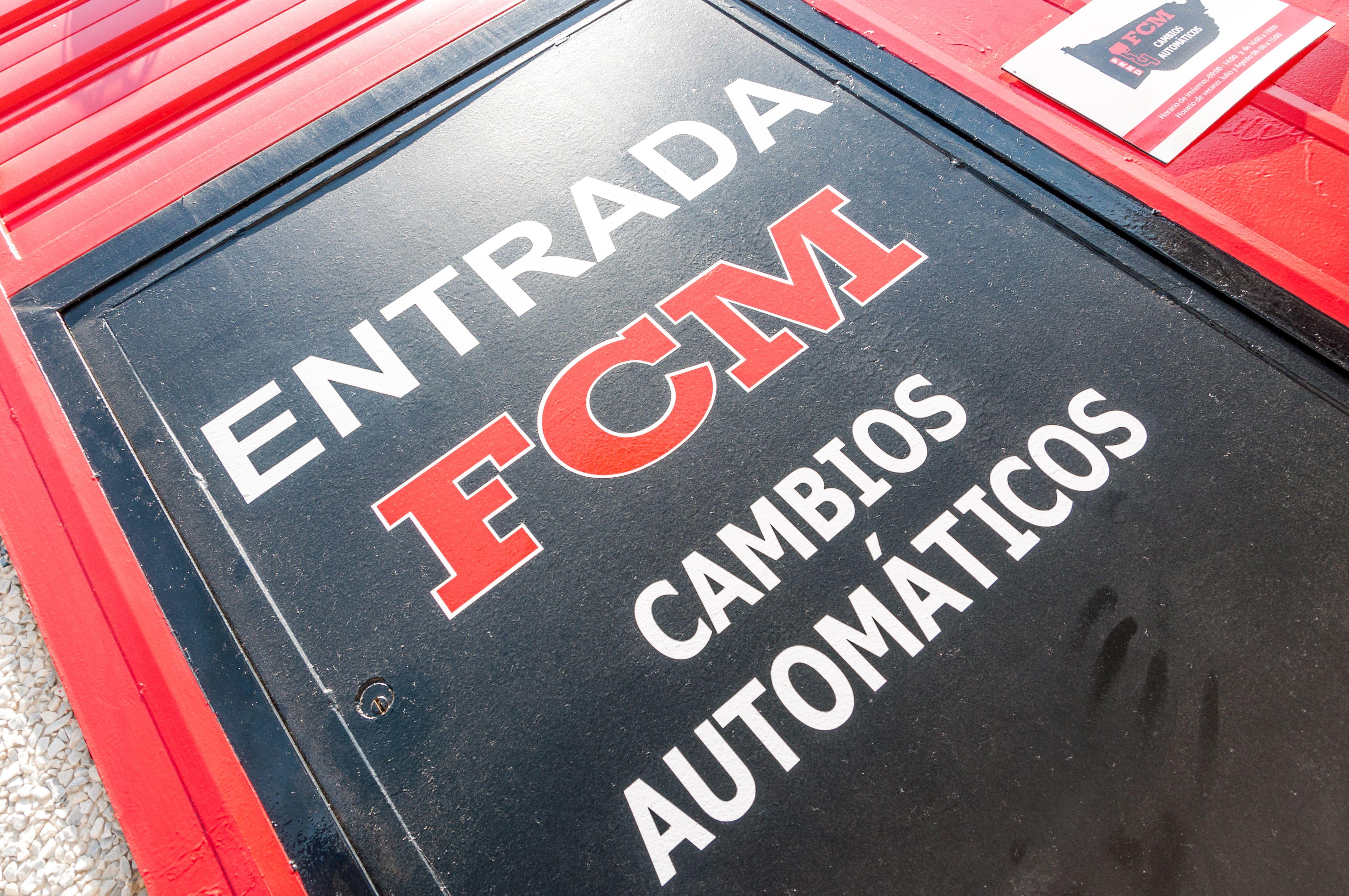Foto 5 de Taller especializado en cambios automáticos en Sevilla | FCM Cambios Automáticos
