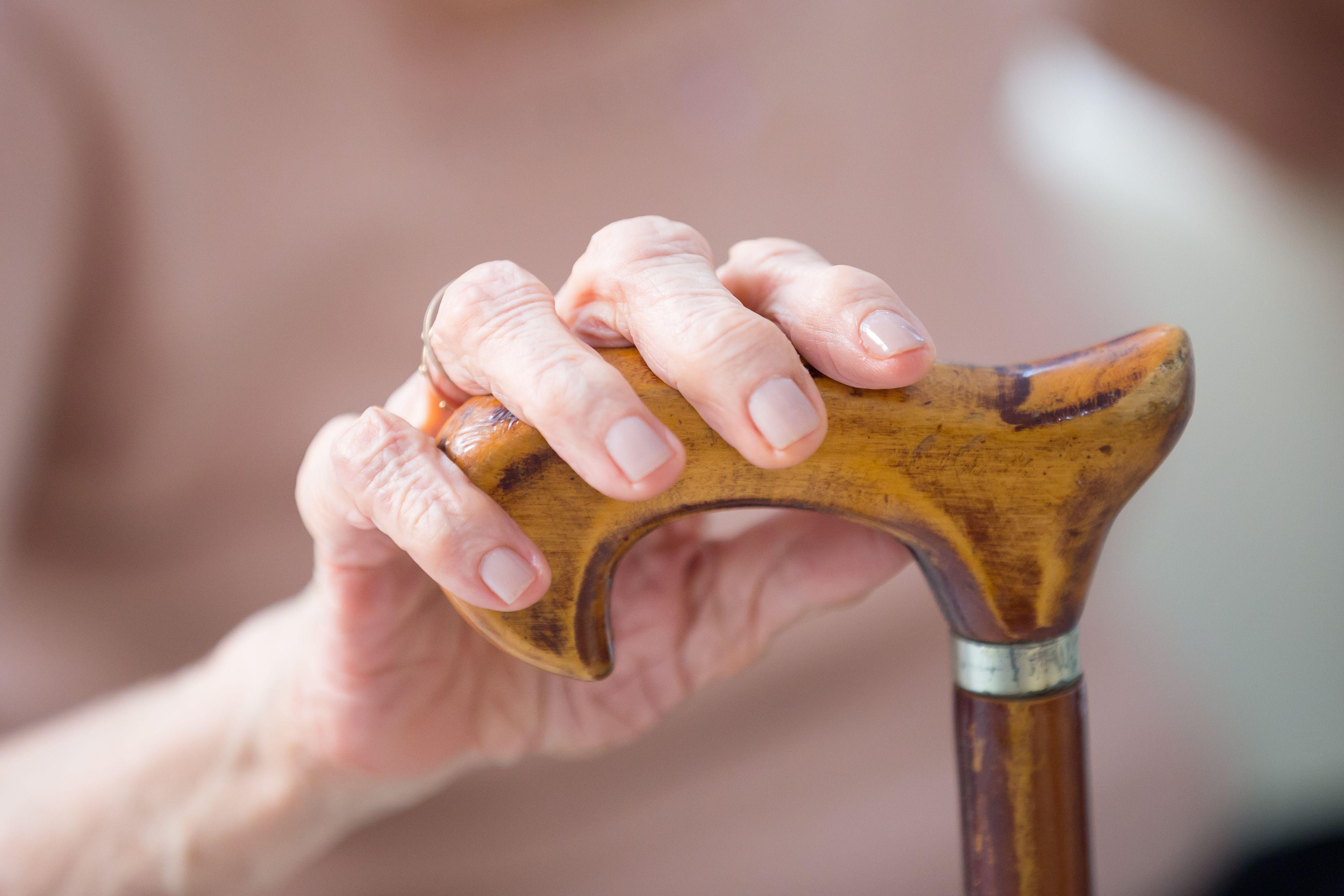 Asistencia a domicilio personas mayores Gracia
