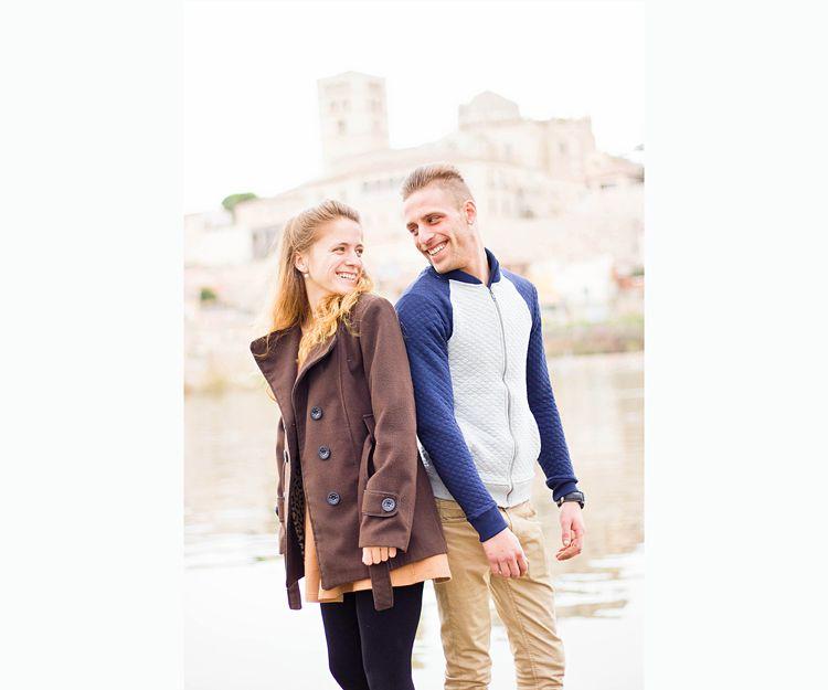 Reportajes de parejas fotográficos