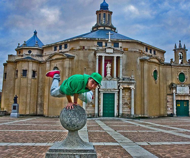 Sesiones  fotográficas en Zamora y Valladolid
