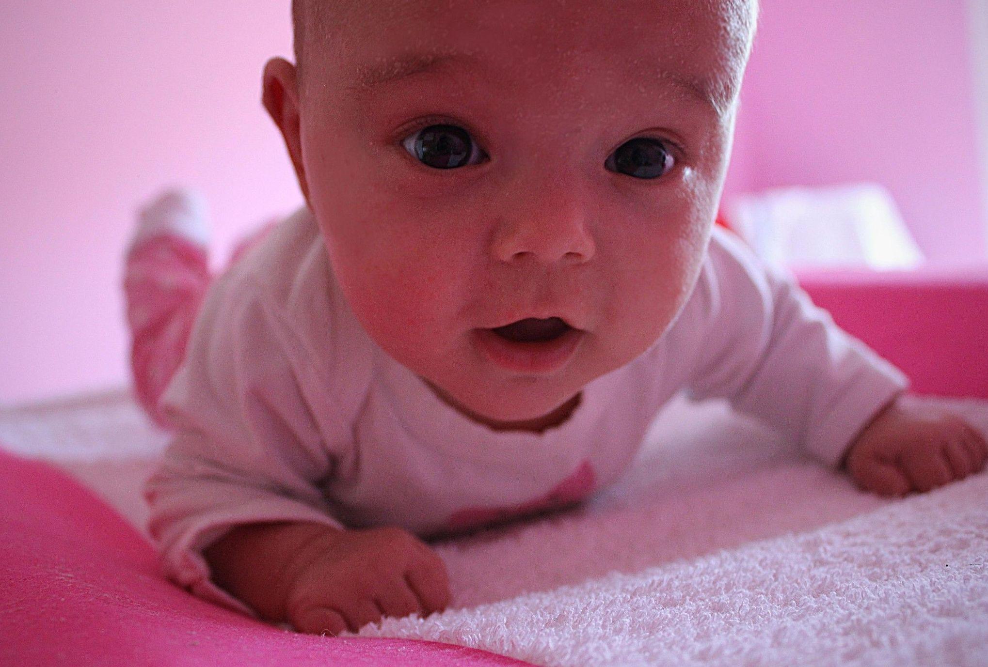Sesiones Fotograficas de bebes.