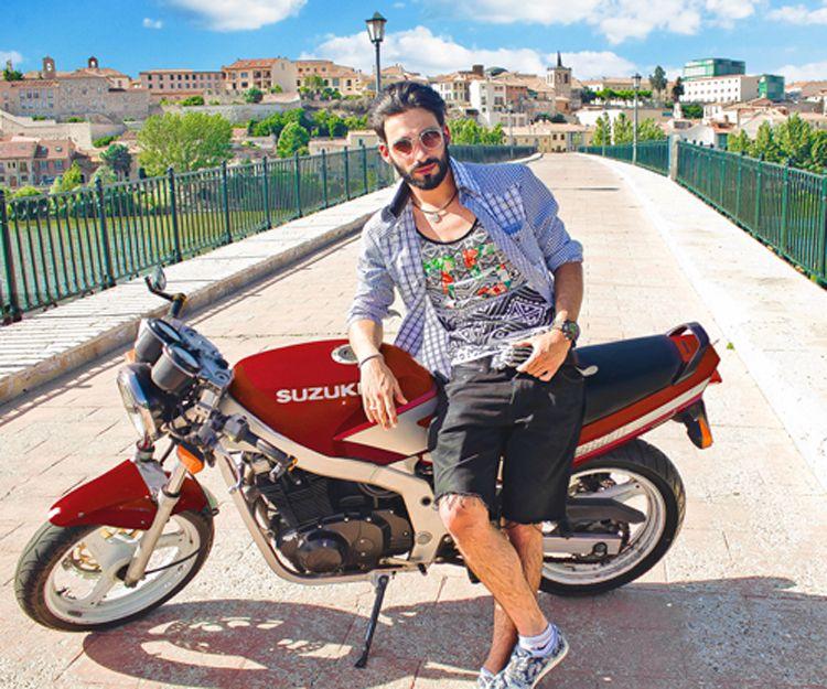 Fotógrafo en Zamora y Valladolid
