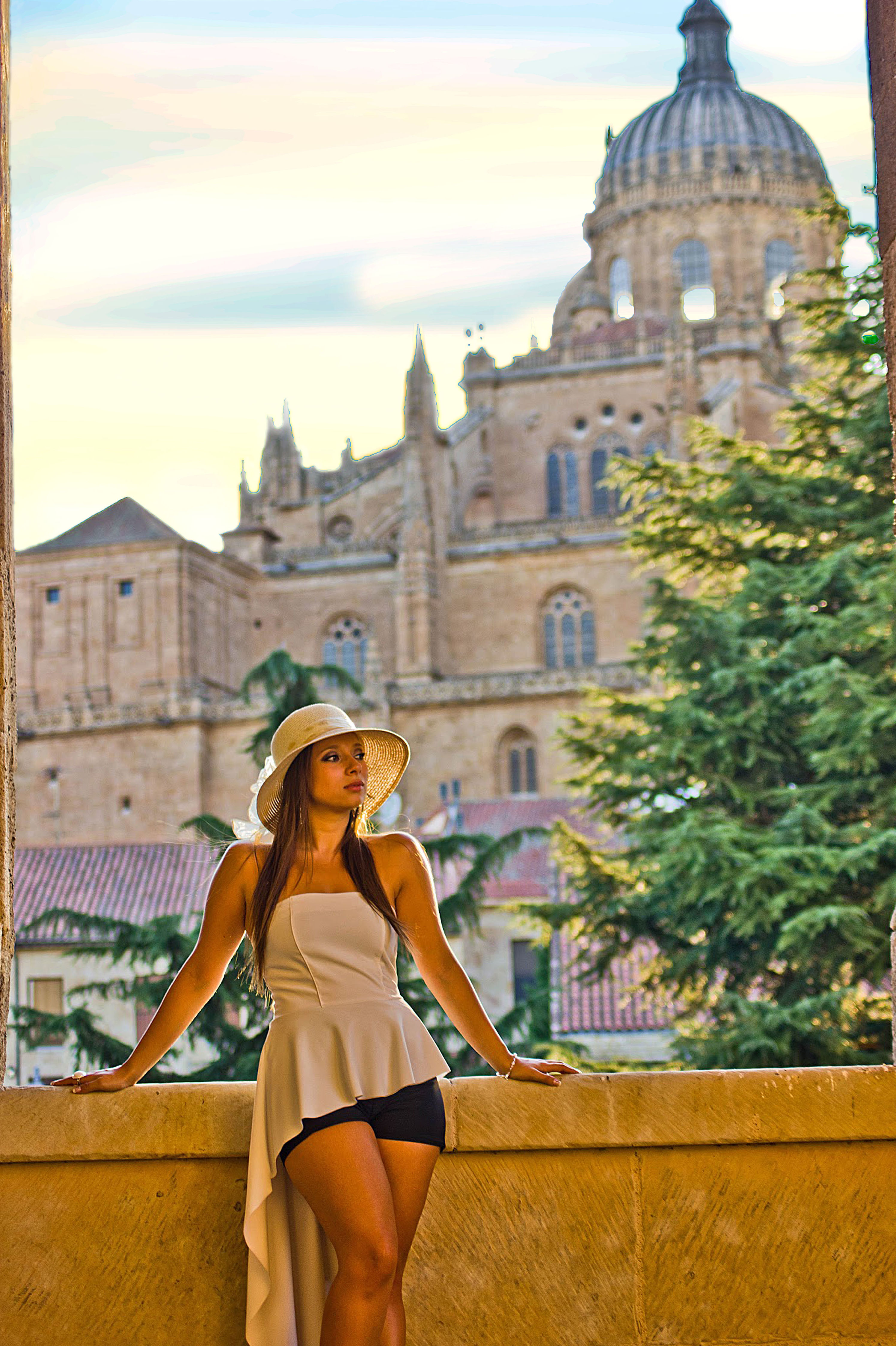 Sesiones Fotograficas de Mujer en Zamora y Salamanca.