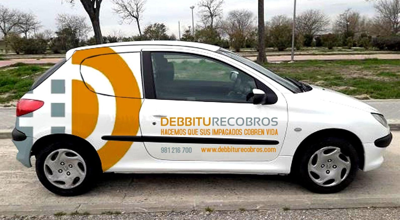 Foto 2 de Empresa de recobros en  | Debbitu Recobros