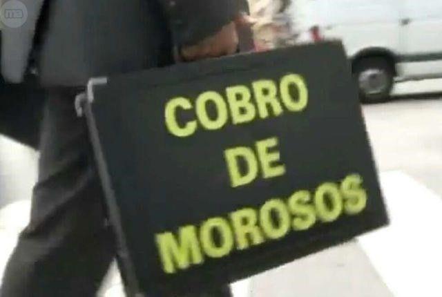 Cobro de recibos en A Coruña