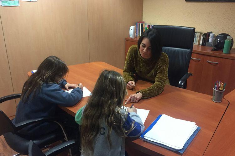 Psicología infantil en Ripollet