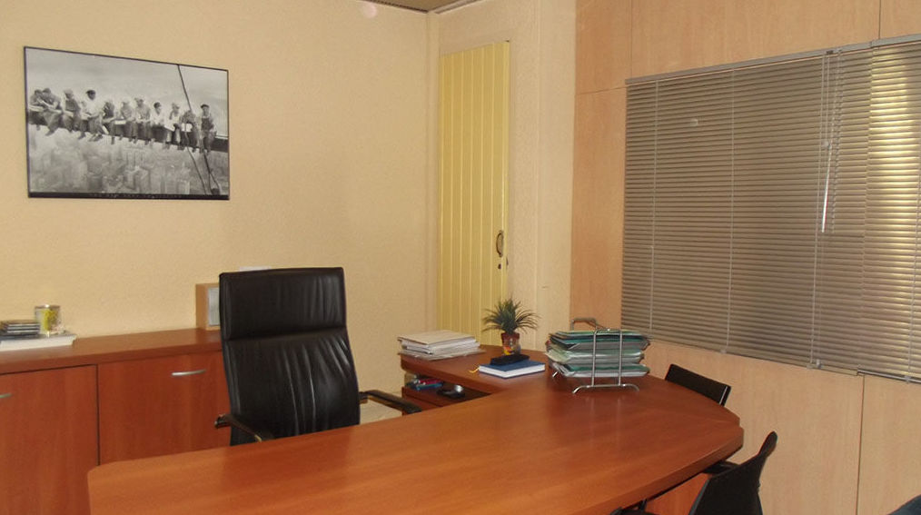 Despacho de logopedia