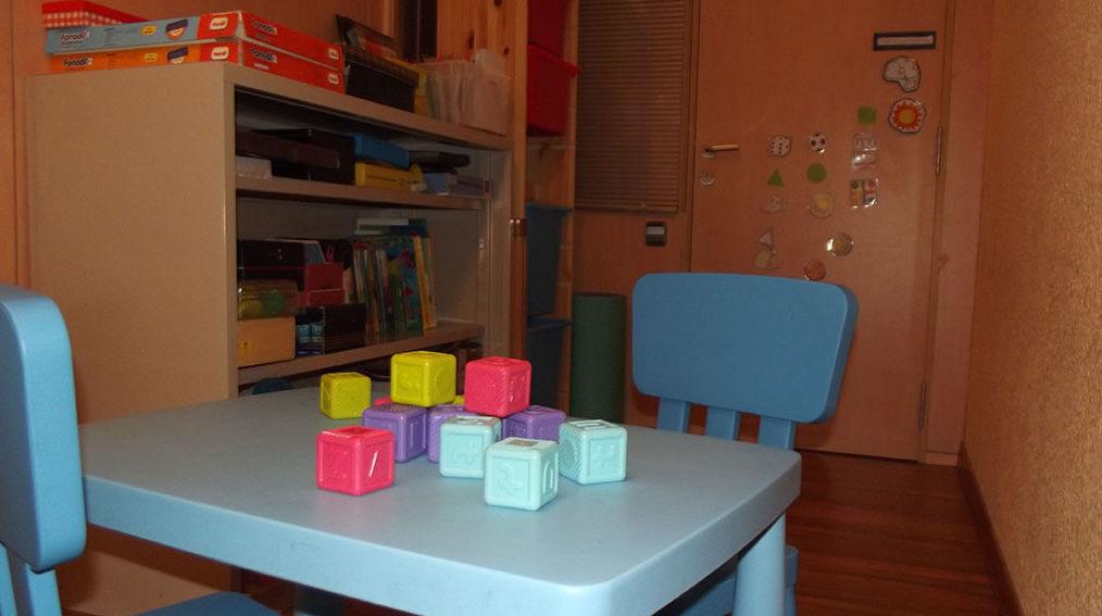 Infantil: Terapias de Gabinet Bocalia