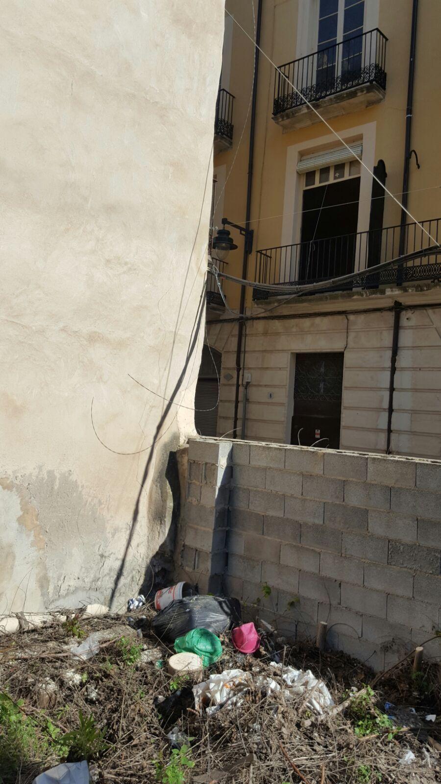 Foto 2 de Trabajos verticales en Ibi | Altiver