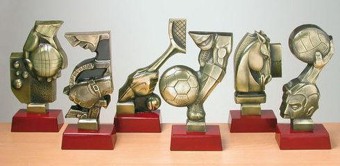 Fabricante de trofeos