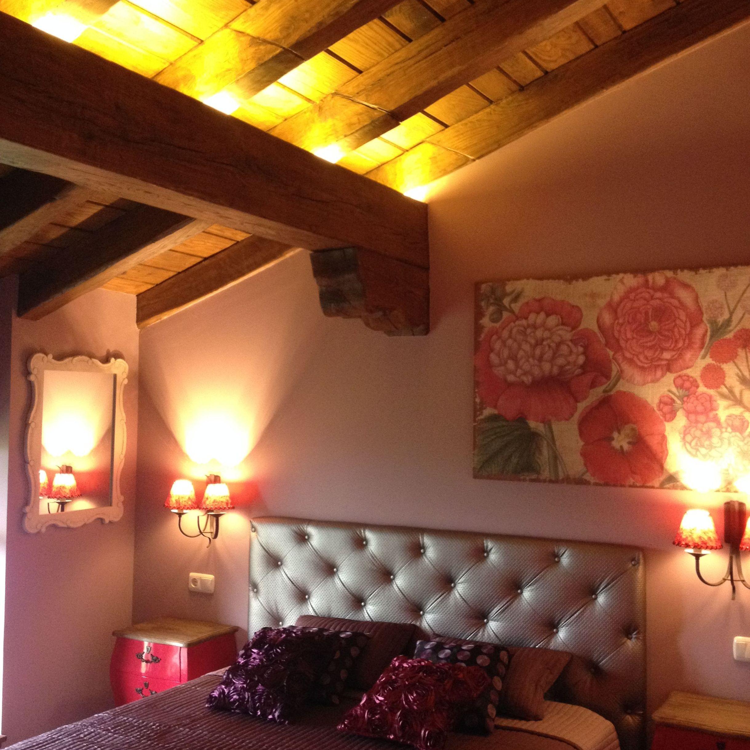 Proyectos de iluminación de viviendas en Bergara