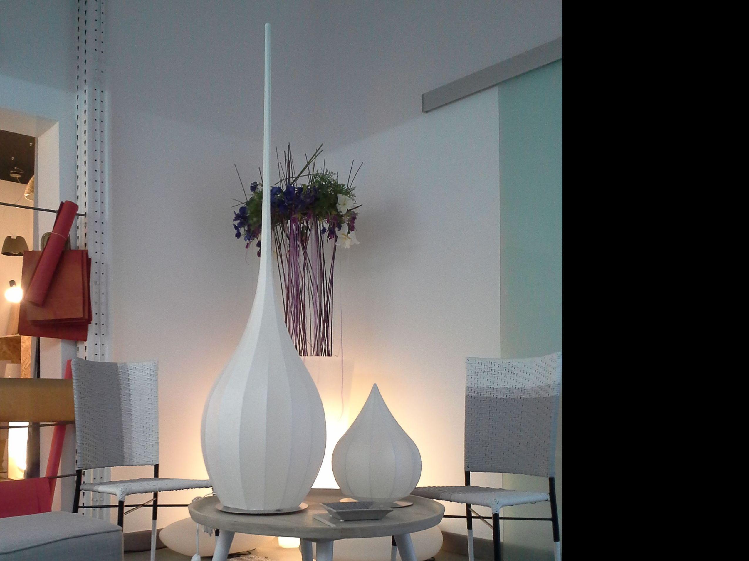 Lámparas de diseño en Gipuzkoa
