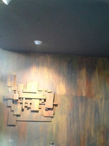 Proyectos en salas de exposiciones