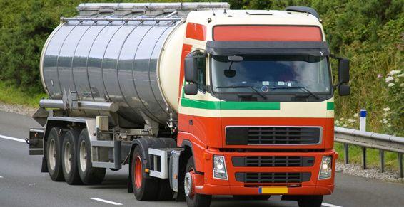 Suministro de gasóleo a domicilio: Servicios de Gasóleos Aguas Nuevas