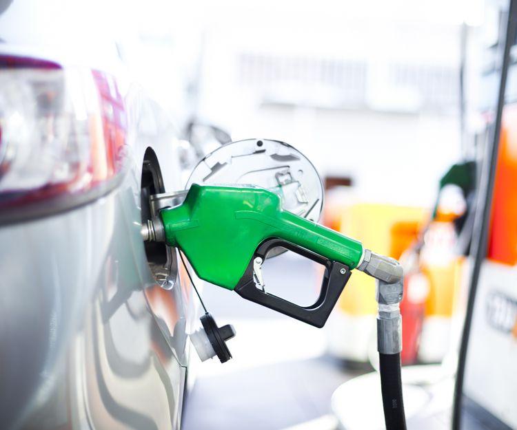 Distribución de gasóleo de automoción en Albacete