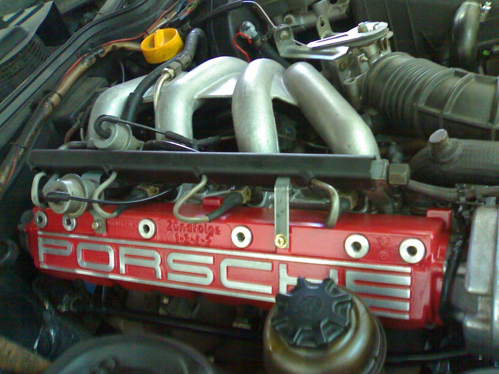 Mecánica en general: Servicios de Nafrén Automoción