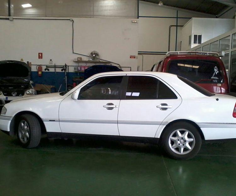 Taller de reparación de vehículos en Agüimes, Las Palmas