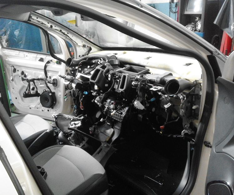 Taller de reparación de coches en Agüimes, Las Palmas