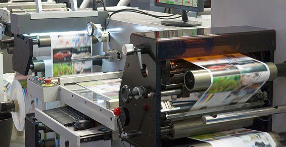 Impresión digital: Productos y servicios de Bedia Artes Gráficas