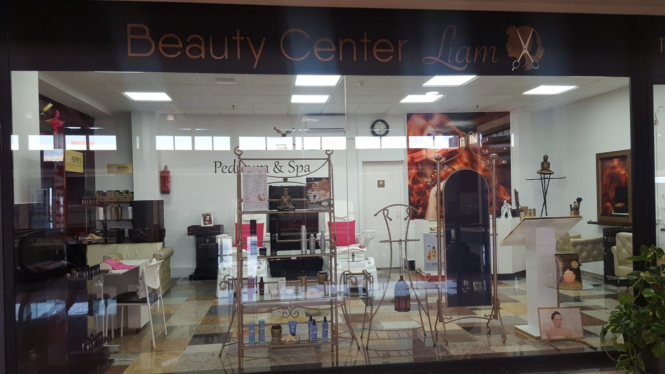 Beauty salon Playa Blanca, Lanzarote