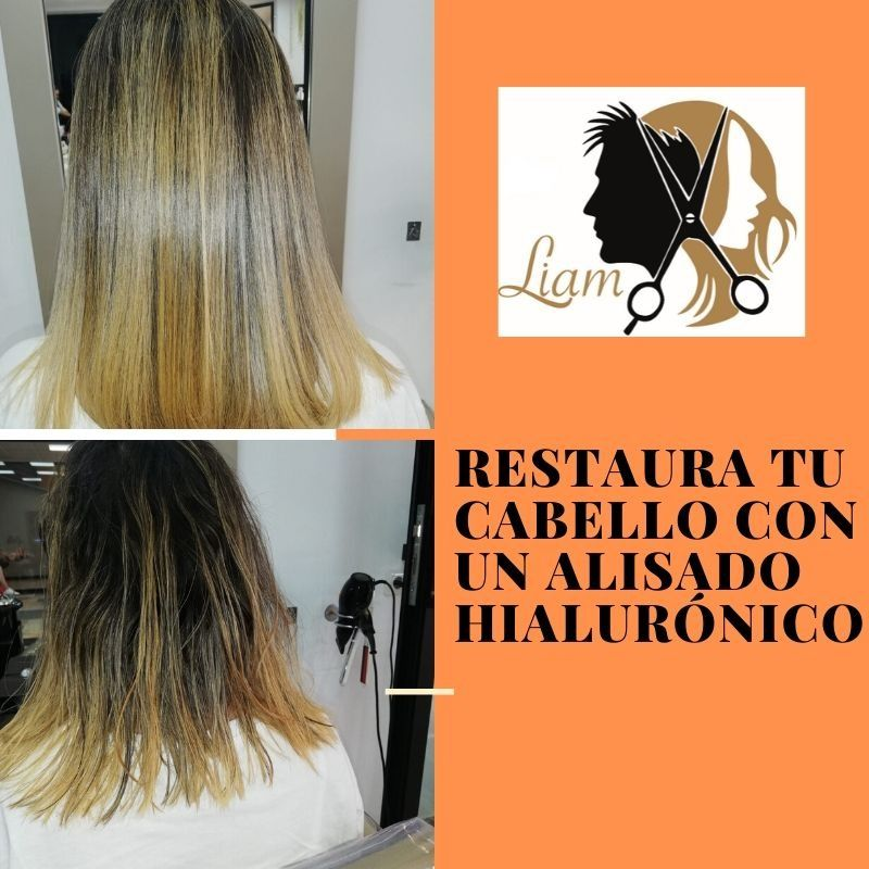 Foto 4 de Beauty salons en  | Beauty Salon Liam