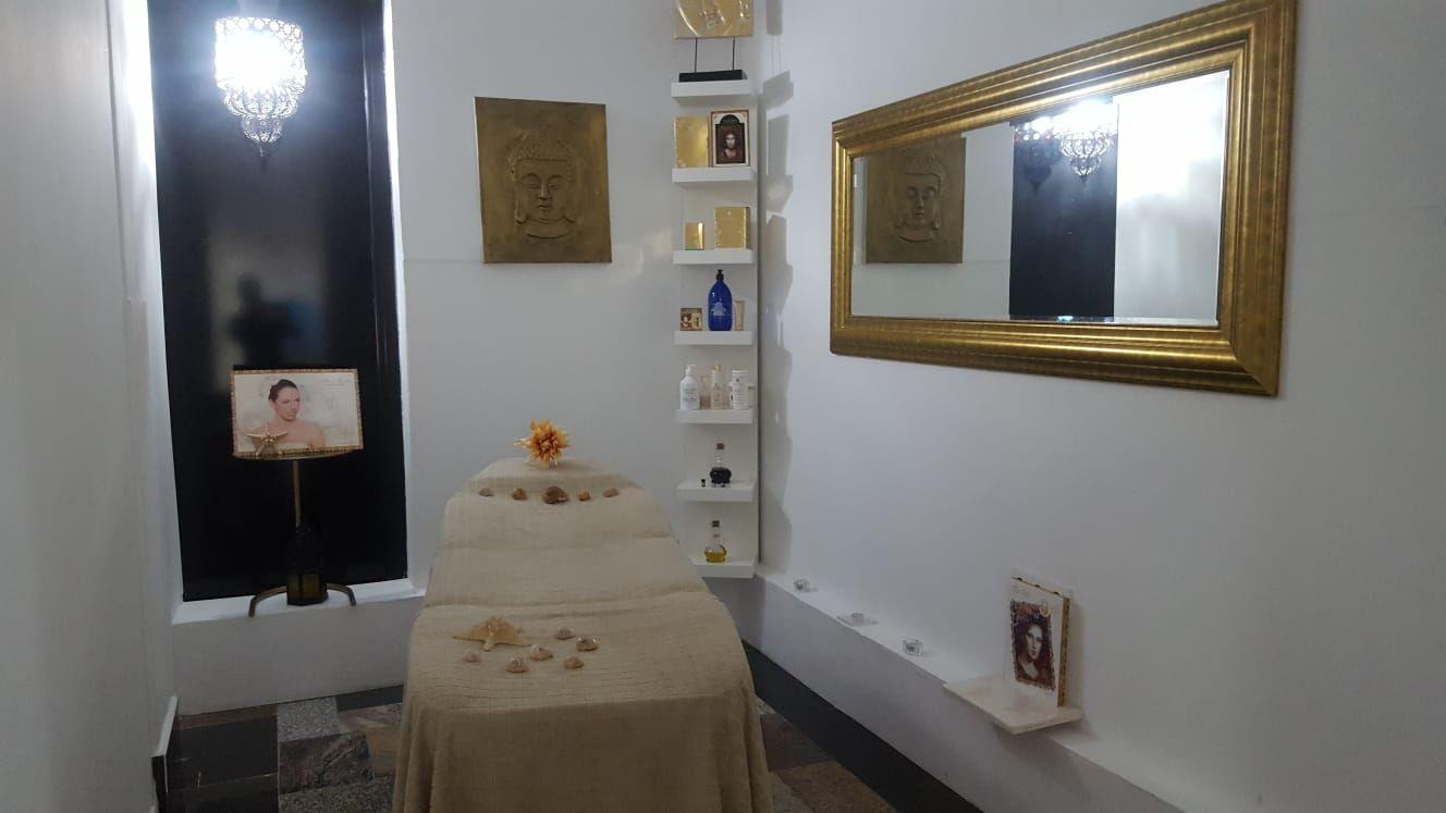 Aesthetic centre in Playa Blanca, Lanzarote