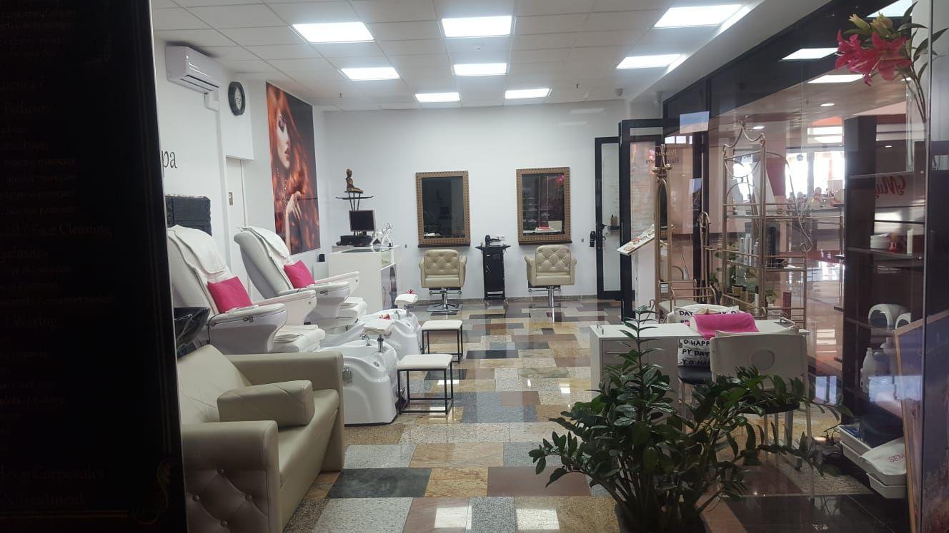 Manicure and pedicure Playa Blanca, Lanzarote