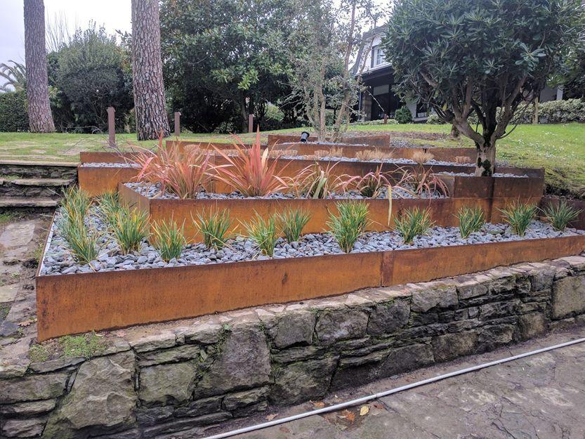 Empresas de jardinería en Bilbao